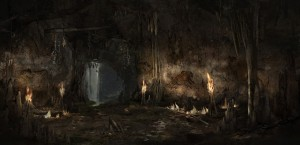 FarCryPrimal_ConceptArt_02_Cave